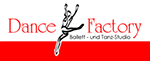 Dance Factory Logo