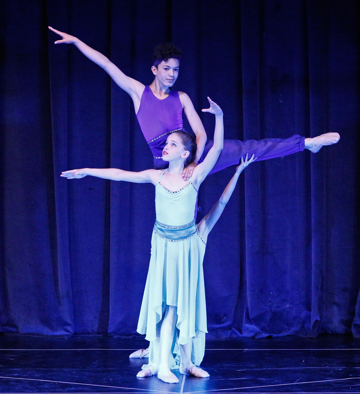 Emilia & Novelie Jacono & Christian Dogan