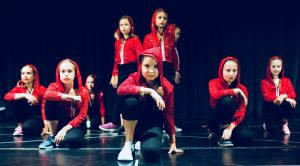 Summer Dance Classes: Hip-Hop für Kids von 5 bis 6 Jahren